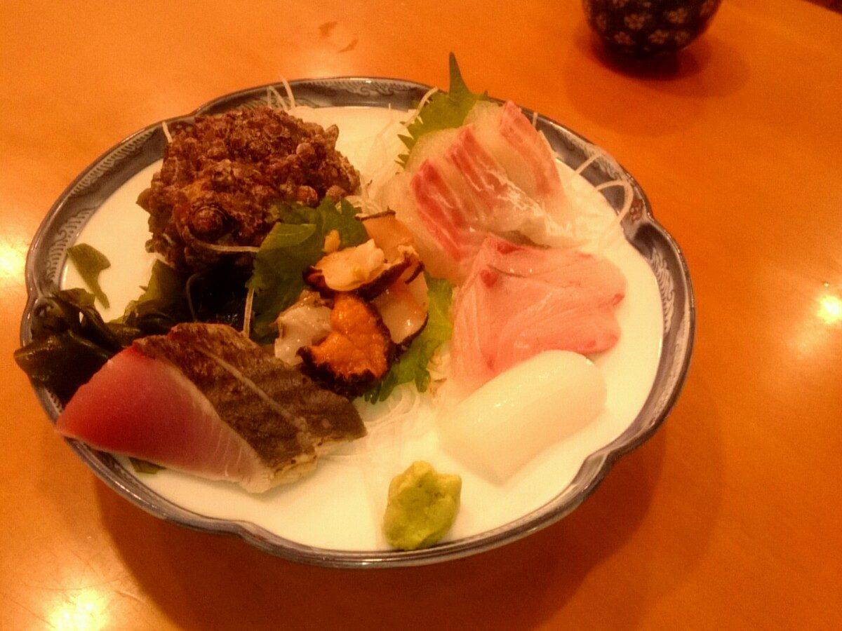 活魚 大力~福間海岸沿いのおいしいお魚のお店~